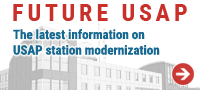 Future USAP - The latest on USAP station modernization