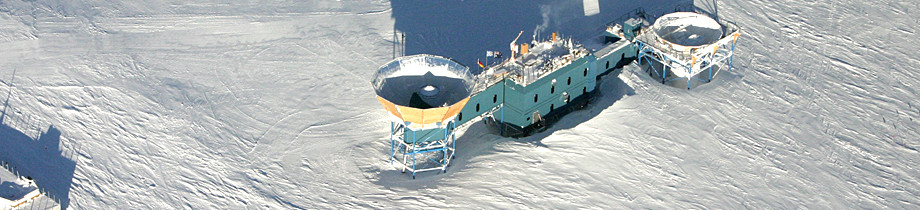 U.S. Antarctic Program - Satellite Images Section