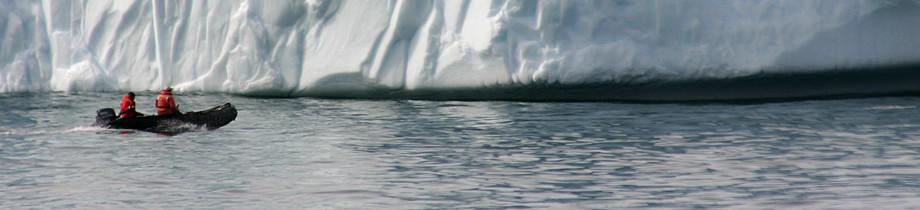 U.S. Antarctic Program - The Antarctic Treaty Section