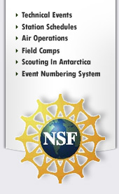 Links to additional information; NSF logo