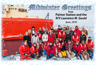 Antarctic Stations Celebrate 2015 Midwinter's Day