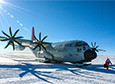 National Science Foundation Evacuates Patient from Amundsen-Scott South Pole Station
