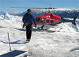 U.S. Antarctic Program Investigator Dies in Snowmobile Accident