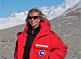 Ecological Society of America Honors Antarctic Researcher Diana Wall