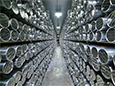 U.S. National Ice Core Laboratory Featured in New York Times Magazine Piece on Global Repositories