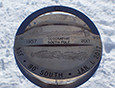 2017 Geographic South Pole Marker Unveiled