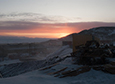 VIDEO: A Harsh Winter Storm at Antarctica's McMurdo Station