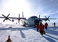 VIDEO: N.Y. Air Guard Flies Unique Aircraft in Support of Polar Science