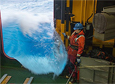 Antarctic Blue-Water Sailing