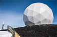 McMurdo's Satellite Tracking Station is a Critical Link in Global Observing Network