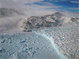 New Method of Gauging Ice-Sheet Movement May Improve Predictions of Sea-Level Rise