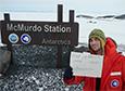 LIVE ON REDDIT, Oct. 25: Mike Lucibella, Editor of the Antarctic Sun