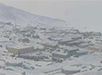 Weather Disrupts Early Antarctic Research Season Airlift