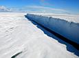 SOUND FILE: Antarctic Ice Shelf