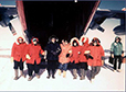 Nearly 50 Years Ago, Women Broke an Antarctic Barrier