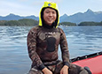 In Memorium: Umihiko Hoshijima, Antarctic Scientific Diver
