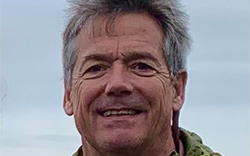 Dr. Michael Jackson to Serve as Acting Head of Antarctic Sciences