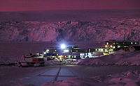 Antarctic Stations Celebrate 2020 Midwinter's Day