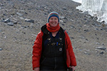 Rhemann joins Office of Polar Programs as Science Assistant for Antarctic Sciences