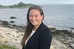 Kimberly Ohnemus joins OPP as John A. Knauss Marine Policy Fellow