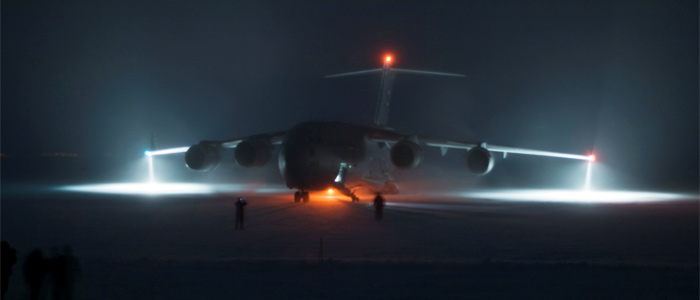 Getting Busy: Flights Headed to McMurdo Station This Month For 2014-15 Field Season