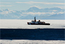 Return to Duty: Icebreaker Polar Star Returns to McMurdo