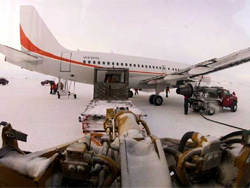 Season Opener: Two-Phase Winfly Operation Prepares McMurdo for 2013-14