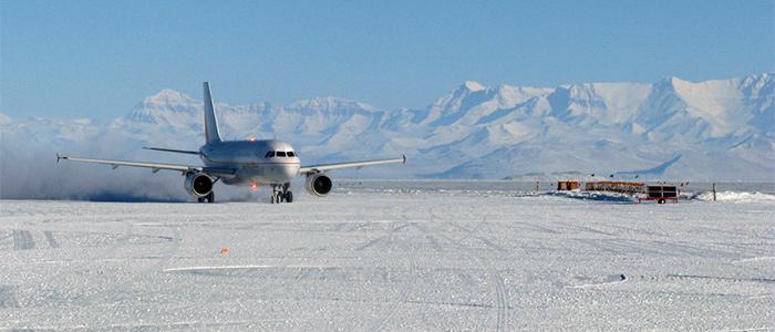 New Chapter Begins: 2014-15 Antarctic Field Season Kicks Off