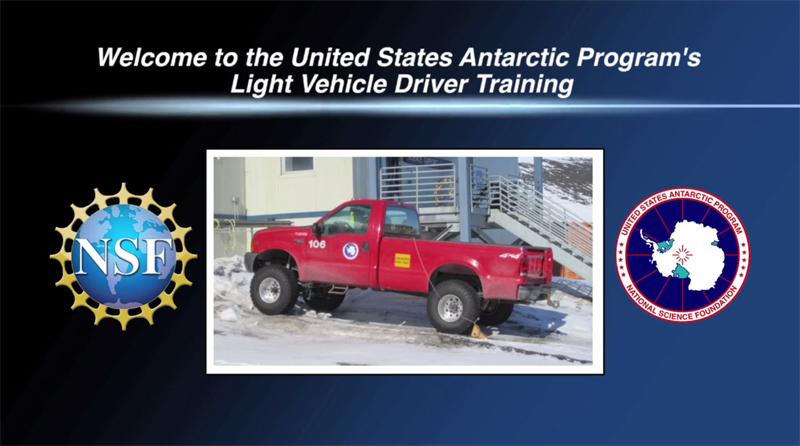 Driver Safety Training Preview