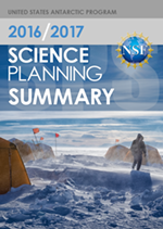 2016_2017 Science Planning Summary