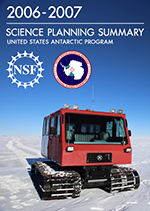 2006-2007 Science Planning Summary Download